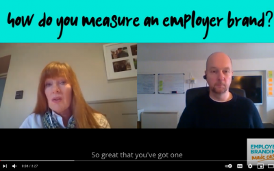 Tips Tuesday – How do your measure and employer brand?