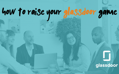 How to raise your Glassdoor game