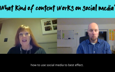 Tips Tuesday – What kind of content works on social media?