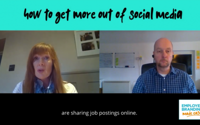 Tips Tuesday – How to get more out of social media