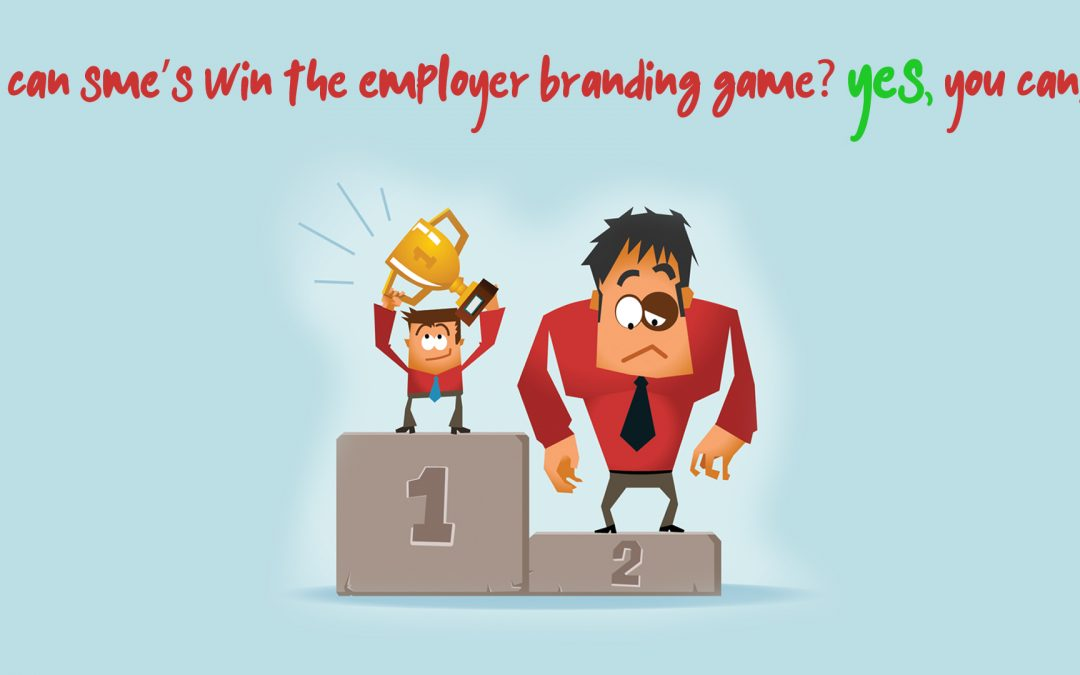 Employer Branding Made Easy - Employer Value Proposition Online Courses
