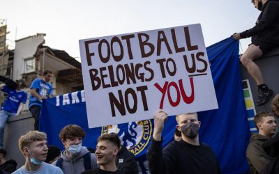 Why nobody was a fan of the European Super League and the lessons for your Employer Brand
